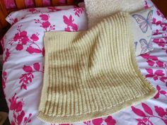 Hey, I found this really awesome Etsy listing at https://www.etsy.com/uk/listing/227266936/baby-knitted-blanket-pram-blanket