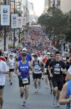 Check out our City to Surf gallery.