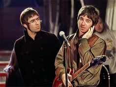 Gene Gallagher, Lennon Gallagher, Oasis Band, Liam And Noel, Just Believe, Great British, Cool Bands, Eyebrows, Singers