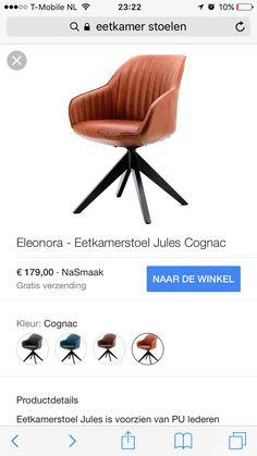 35 besten Eetkamer tafel en stoelen Bilder auf Pinterest   Armlehnen ...