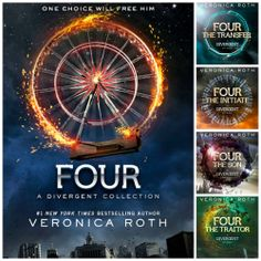 Four Divergent Book Pdf