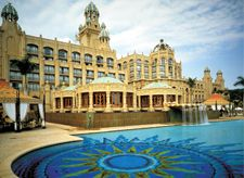 THE PALACE OF THE LOST CITY A pinnacle of Luxury and a Leading Hotel of the World
