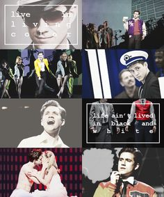 Catch Me If You Can... Aaron Tveit <3