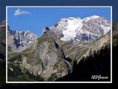 Entre Vosges et Vanoise / Photos: Grande Casse Pralognan la Vanoise