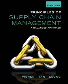 Download free toyota supply chain management a strategic approach principles of supply chain management a balanced approach fandeluxe Gallery
