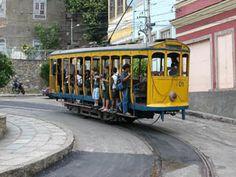 RIO  The Rio de Janeiro City Guide for Gringos