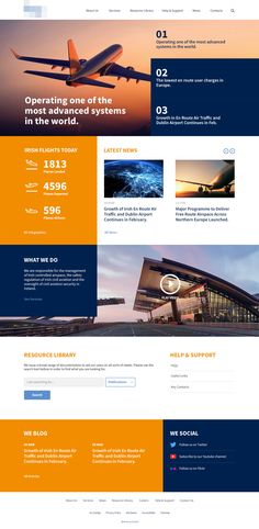 Airline homepage design #webdesign #design #layout Brosure Design, Food Web Design, Web Design Trends, Layout Design, Responsive Web Design, Ui Web, Website Layout, Web Layout, Travel Website Design