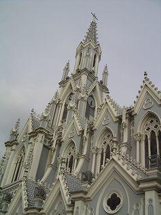 La Ermita. Cali Colombia
