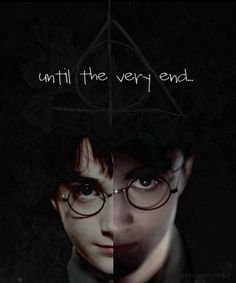 <3 This makes me much more sad than it should... (post-Harry Potter depression)