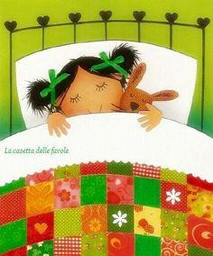 Goodnight buonanotte