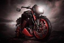 vilner-bulldog-bike-wallpaper