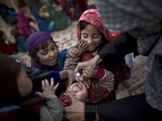 New avenues: How can the media help eradicate polio in Pakistan? - The Express Tribune