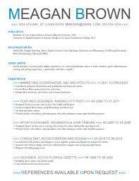 10 free professional html css cv resume templates cv resume