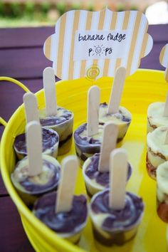 sunshine birthday party | You are my Sunshine Birthday Party via Kara's Party Ideas | Kara ...