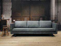 Leren 4 zits bank Orvieto in de kleur Turtle Man Cave, Turtle, Sofa, Couches, Relax, Living Room, Furniture, Home Decor, Espresso