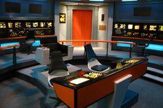 Get your own Star Trek email address!  USS Enterprise 1701 Email