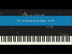 Melody of the Night - Jin Shi - YouTube