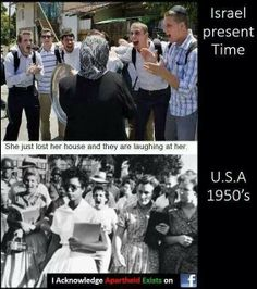 #IsraelIndependenceEquals giving Racists freedom to act pic.twitter.com/8TrErY5VfA