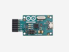 Arduino - USBSerial