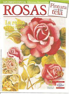 rosas No.2 - Maria Vai Com AS Artes Neia Reis - Picasa Web Albums