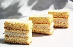 diana's cakes love: Prajitura cu nuca de cocos
