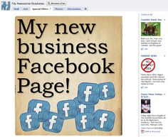 How to build a facebook landing page