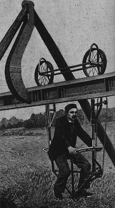 Unusual Pedal Bicycles