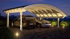 7. Design Carport Galerie