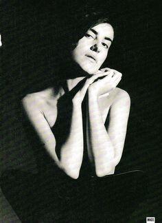 Justine Frischmann (Elastica) Justine Frischmann, Ballet Shoes, Dance Shoes, Britpop, Pop Culture, Punk, Celebrities, Lady, Pretty