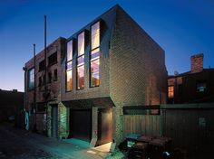 Opat Architects | Melbourne Victoria
