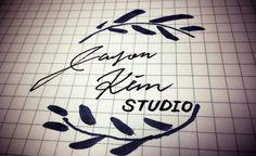Calligraphy by jason kim
