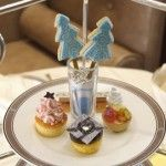 Take part in a great British tradition and enjoy a gorgeous #afternoontea this #Christmas at the Langham Hotel, #London.