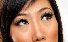 The dos and don'ts of getting eyelash extensions