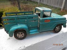 Vintage Tonka Pickup Truck | eBay