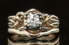 Gemstone Energetic Stylish Sterling Silver Ring Solid 925 With 4.5mm Round Cz New Size G-t Empress