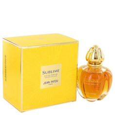 Sublime By Jean Patou EDP Spray 1.7 Oz For Women
