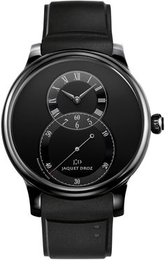 Expensive Jaquet Droz Grande Seconde Watches