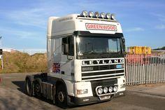 Old Lorries, Old Wagons, Commercial Vehicle, Vintage Trucks, Marathon, Vehicles, Britain, Vans, Classic Trucks