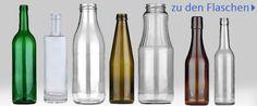 Hartmut Bauer Großhandel für Flaschen, Gläser und Konservendosen e.K.