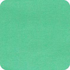 Jersey de coton mint