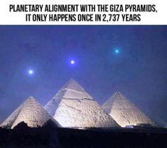 3 Kings and Giza