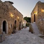 Kapsaliana Village Hotel - Rethymnon Old Town, Crete