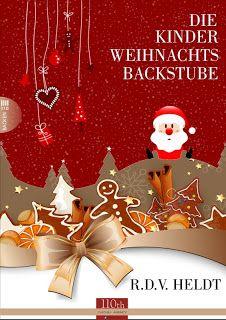 Weihnachts-Textwerkstatt: Stutenkerle von R.D.V. Heldt