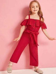 Toddler Girl Style, Toddler Girl Outfits, Toddler Fashion, Kids Outfits, Toddler Girls, Toddler Hair, Girl Fashion, African Dresses For Kids, Dresses Kids Girl