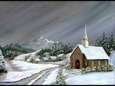 The Oak Ridge Boys - White Christmas