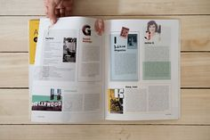 Revista Mamba Ed 1. on Behance
