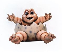 i'm the baby gotta love me - Baby Sinclair Dinosaurs Tv Series, Tattoo Tv Shows, Celebrity Faces, Memorial Tattoos, 90s Kids, Childhood Memories, 1980s Childhood, Nerdy, Caricatures