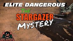 Elite Dangerous : The Stargazer Survey Ship Mystery ✨