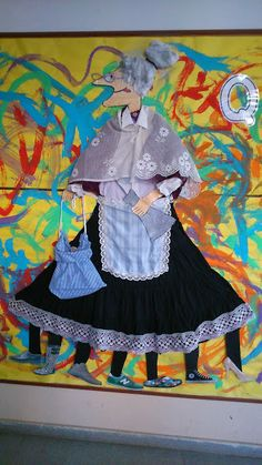 Vella quaresma Art For Kids, Crafts For Kids, Arts And Crafts, Art Activities, Easter, Murals, Mardi Gras, Ideas, School