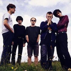 Radiohead, beyond description